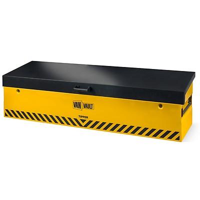 b26a37d69dd53d Van Vault Tipper Tool Security Vehicle Storage Box 2019 Model