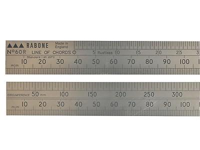 5in Bahco BAH1875 Extra Slim Taper Sawfile 4-187-05-2-0 125mm