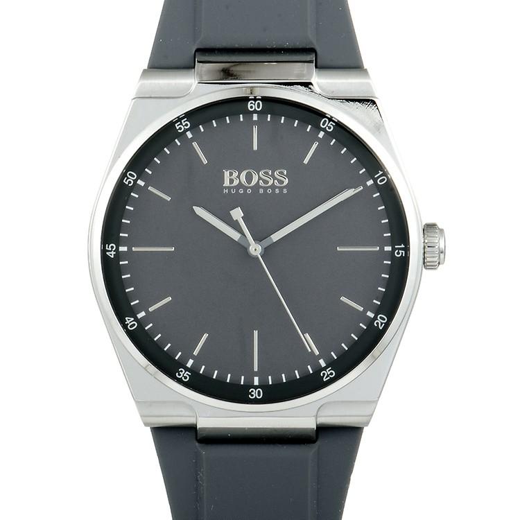 918232cba Hugo Boss Aviator Casual Sport Men's Watch Blue 1513515 | Luxury ...