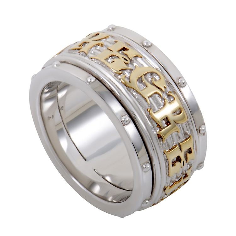 dc19edc60cf72 All Of The Live Forever | Gucci Rings Mens Ebay