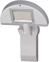 Köp LED Lampa Brennenstuhl IP44 Premium City Med Sensor Vit