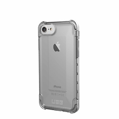 UAG Apple iPhone 8-7-6S Plyo Case - Ice Clear