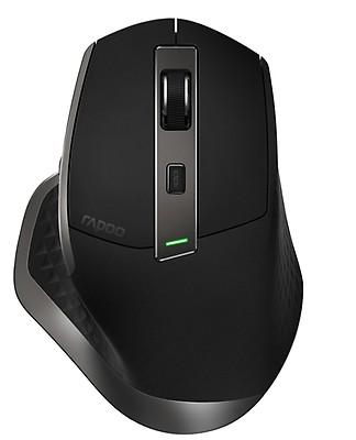 3dd5de830fa Rapoo Wireless Mouse MT750