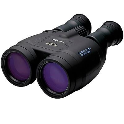 Canon 12x36 Iii Is Binoculars