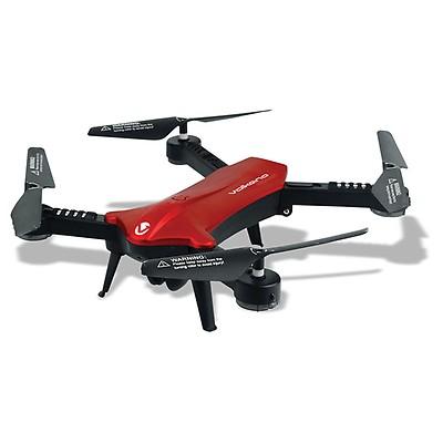 drone et camera