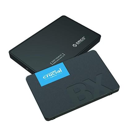 Crucial MX500 250GB 2 5-inch SSD