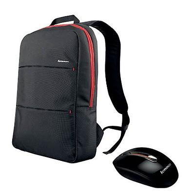 97f91aa056 Lenovo Backpack Combo