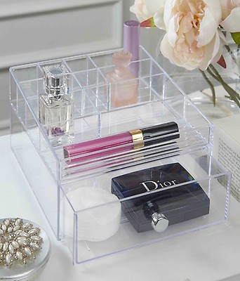 d33b867839b5 InterDesign   2-Drawer Cosmetic Organiser - The Holding Company