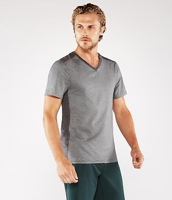 6e50731e1b Minimalist Tee 2.0 - Dark Heather Grey