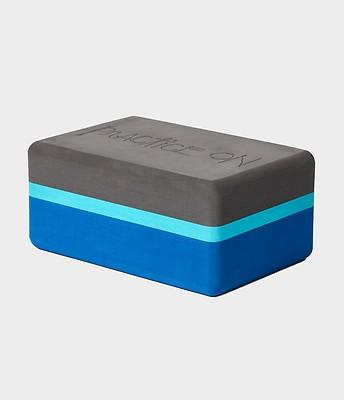 Foam Yoga Blocks - Solid Colors | Manduka