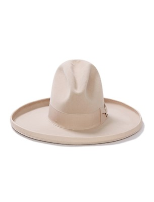 fa537fc3be9ed Tom Mix 6X Cowboy Hat