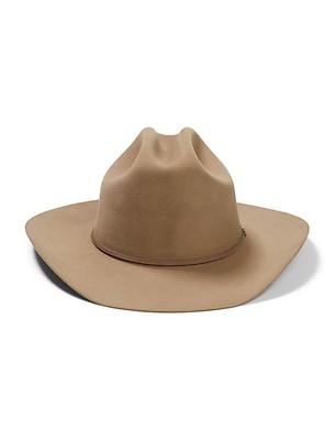 f7312ead9d9 Back in Stock. Kingsman by Stetson Tequila 6X Cowboy Hat