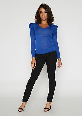 ea50cac1b87 Emma Mid Rise Booty Enhancer Skinny Jeans