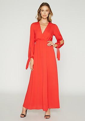 efdf4d78645 Tall Ariana Maxi Dress