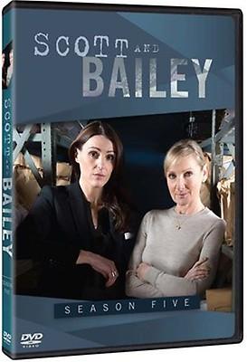 Scott & Bailey: Season 3 | BBC Shop
