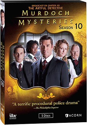 murdoch mysteries season 9 torrent