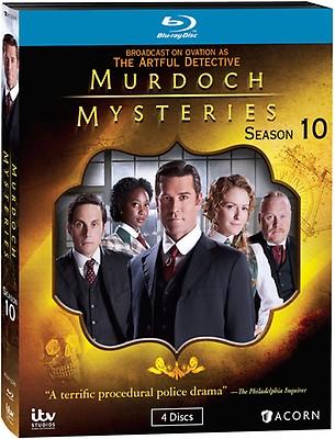murdoch mysteries cometh the archer cast