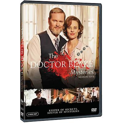 Doctor Blake Mysteries: Season 2 | BBC Shop