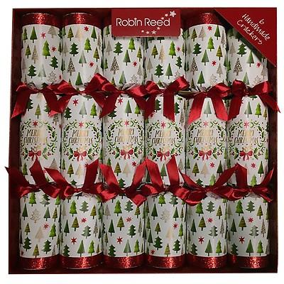 Merry Christmas Crackers