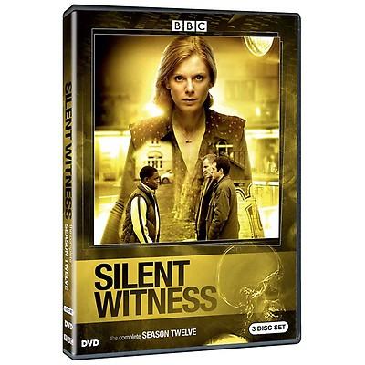 Silent Witness: Season 9   BBC Shop