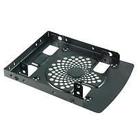 Ever Cool  PCI Slot Mount Bracket//Adapter for 2.5inch HDD//SSD HDB-100