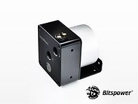 Bitspower D5 Bracket BP-D5BT-MBK Stand
