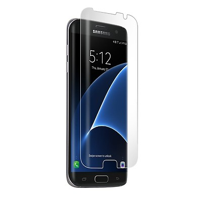 ScreenGuardz HD Contour for Samsung Galaxy S7 edge