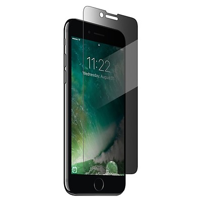 Apple iPhone 8 SpyGlass® (2-way privacy) Tempered Glass Screen Protector
