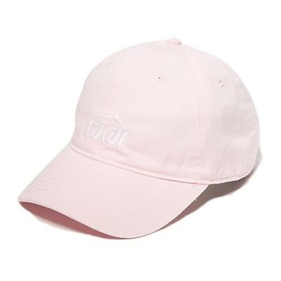 98501609c41 Lakai  Logo Dad Hat Pink - Spring 2018