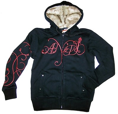 official photos f8aab aedcd AND1 Victory Hooded Jacket