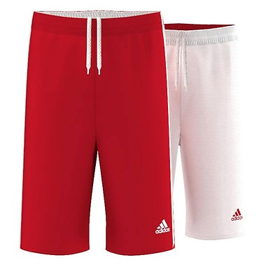 0cc767b5b338 Adidas Kids Team Reversible Shorts · £19.00 · Nike Kids Basketball Team  League Reversible Kit ...