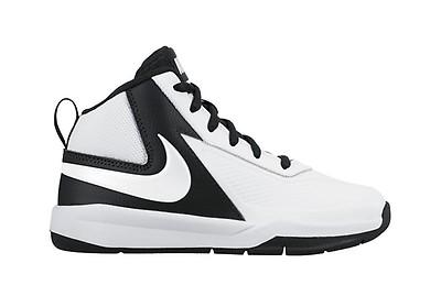 566dc1741af Nike Kids Team Hustle Quick Basketball Boot Shoe - UK Basketball ...
