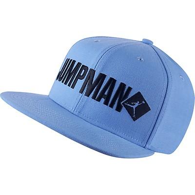 fedb93911bb Nike Jordan Jumpman Snapback Cap Hat - UK Basketball Specialist ...
