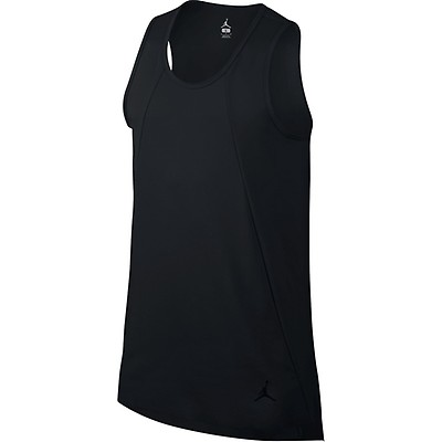 5dbc0a2486bd Nike Jordan Buzzer Beater 2.0 Sleeveless T-Shirt - UK Basketball ...