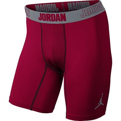premium selection 4c142 19170 Nike Jordan Air All Season Compression 6 inch Shorts