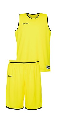 05bd1cb4cba2 TEAMWEAR - Spalding Unisex All Essential Reversible Jersey Only ...