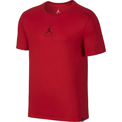 252a5fa32e8b77 Nike Jordan Basketball Dry JMTC 23 7 Jumpman Tee - UK Basketball ...