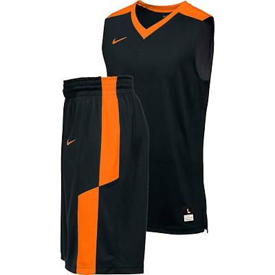 9345216e Nike Basketball Team Set of Post Up Kits - Black/White (Minimum ...