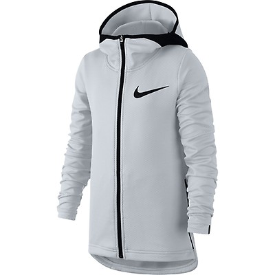 best loved 7f106 f9067 Nike Kids Basketball Therma Flex Showtime Hoodie