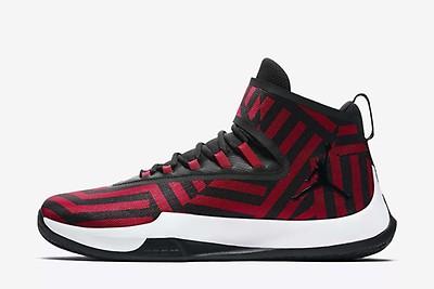 0def02d4b565 Nike Basketball Zoom Hyperrev 2016 Basketball Boot Shoe - UK ...