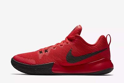 best cheap 60328 a183e Nike Basketball Zoom Live II Basketball Shoe