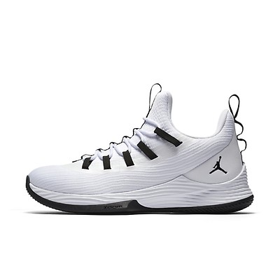 fef4443e3f1 Nike Jordan Ultra Fly 2 Low Basketball Shoe - UK Basketball ...