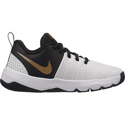 Nike Kids Team Hustle Quick Basketball Boot Shoe - UK Basketball ... 3372ecd5d