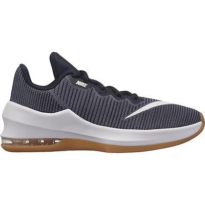 Nike Kids Basketball Air Max Infuriate II JDI BootShoe