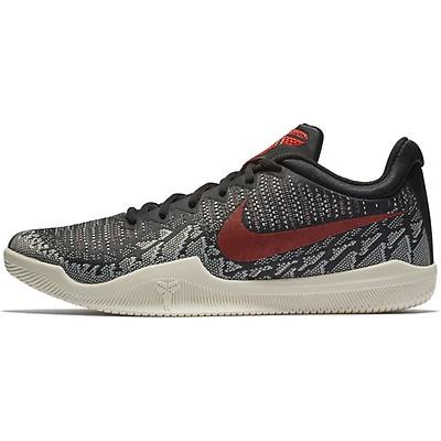 5a6aef5e6940 Nike Kobe Mamba Rage Low Basketball Shoe - UK Basketball Specialist ...