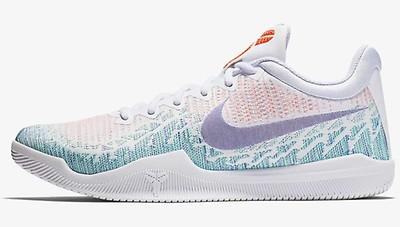 Nike Kobe Mamba Rage Premium Basketball Shoe - UK Basketball ... 842dbbd7000