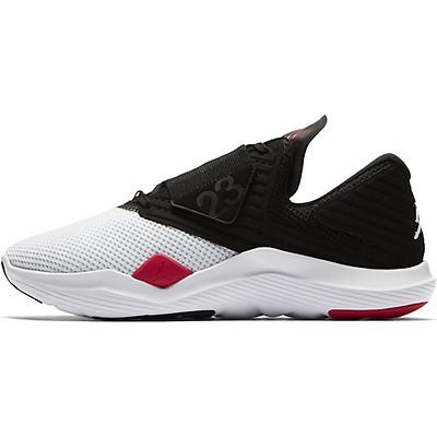 3edf8a514 Nike Jordan Hydro 6 Slide Sandal - Gym Red Black-M-UK10.5 - UK ...