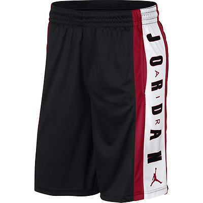 92e2fa5339c Nike Jordan Rise Graphic Basketball Shorts - UK Basketball ...