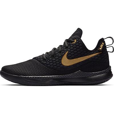 promo code d2d12 b8d9a Nike Lebron Witness III Basketball Boot Shoe