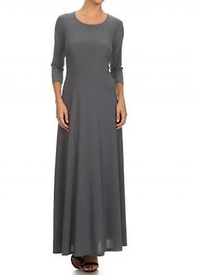 1ea968474a8 Julia Black Floral Maxi Dress